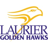 wilfred-laurier-golden-hawks-logo